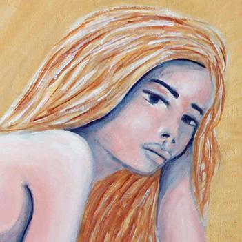 Detail of Yin Yang Woef